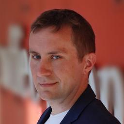 Ing. Stanislav Malyshev - LADA Automobile GmbH - Hamburg
