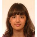 Susana Orellana Moreno - Madrid
