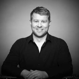 David Haas's profile picture