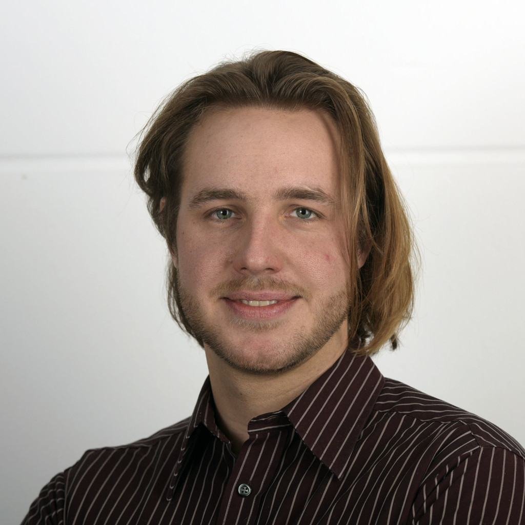 Thomas Angermeier's profile picture