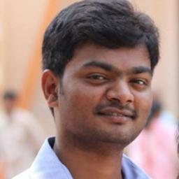 Mohan Venkat Kumar Atta's profile picture