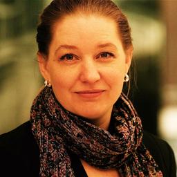 Tanja Schwabe - Count on me - Berlin