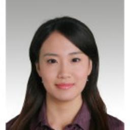 Jessie Bai's profile picture
