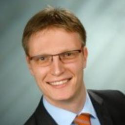 Sebastian Moch - Cyberport GmbH - Dresden