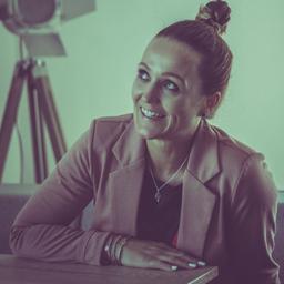 Isabelle Schneider - MS Agentur GmbH – Brands | Design | Marketing - Auggen