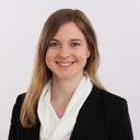 Anne Bender - Darmstadt