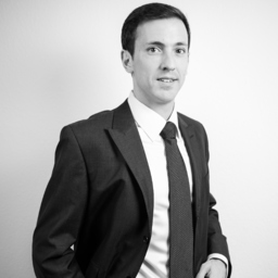 Nikolaus B. Hamann's profile picture