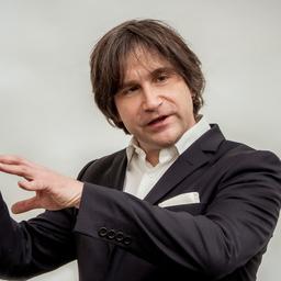 Prof. Dr. Marc Bangert - Hochschule für Musik Karlsruhe - Dresden
