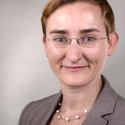Juliane Strohschein - Wissenschaftscoaching.com - Berlin