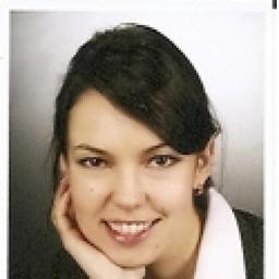 Nataliya Bellmann