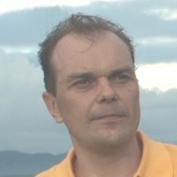 Dr Vladislav Shubnikov - EPAM Systems, Inc. - Saint Petersburg