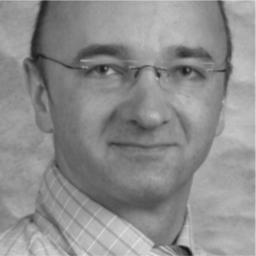 Joe Namesnik - UBS AG - Basel, Zurich