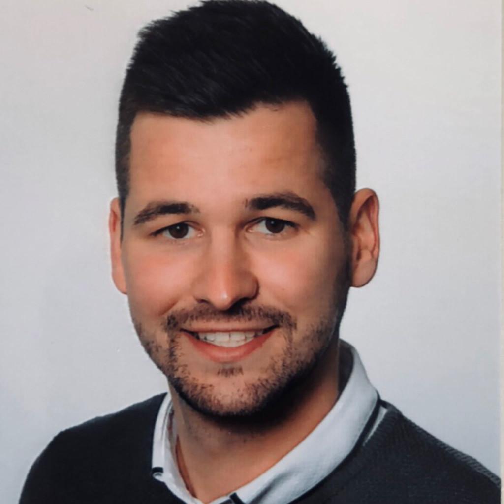 Jens Hülsing's profile picture