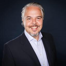 Alvaro Moreno - Indigo Rise KG - Wir automatisieren Kommunikation - Hamburg