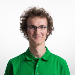 Alexander Detsch - TU Ilmenau - Ilmenau