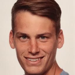 Jonas Wäschle's profile picture