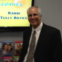 Rabbi Tully Bryks - Rabbi With Answers - Jerusalem