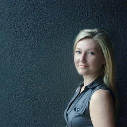 Nadine Richtsfeld - HTL1 Bau und Design - Linz