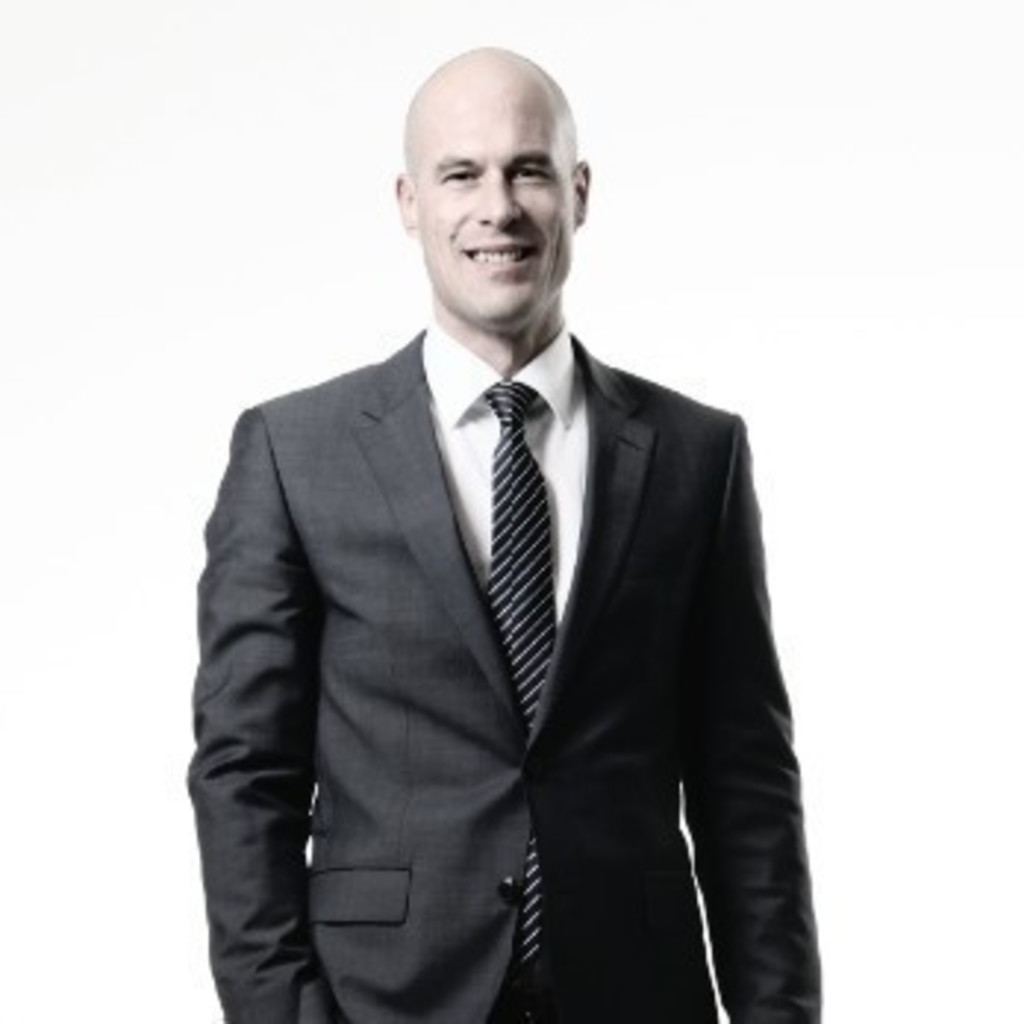 Daniel Augsburger's profile picture