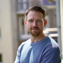 Kaspar Ahnesorg's profile picture