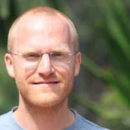 Joel Lehmann's profile picture