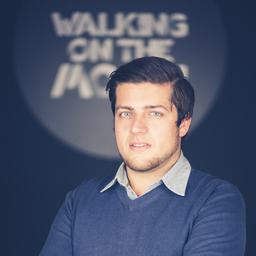 Simon Körfgen - WALKING ON THE MOON GmbH - Stuttgart