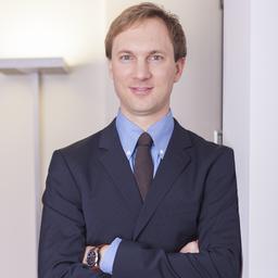 Andreas Fertig - Hofmann & Fertig Partnerschaft aus Steuerberatern mbB - Frankfurt am Main