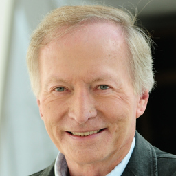 Dr. Werner Wolfgang Simon's profile picture