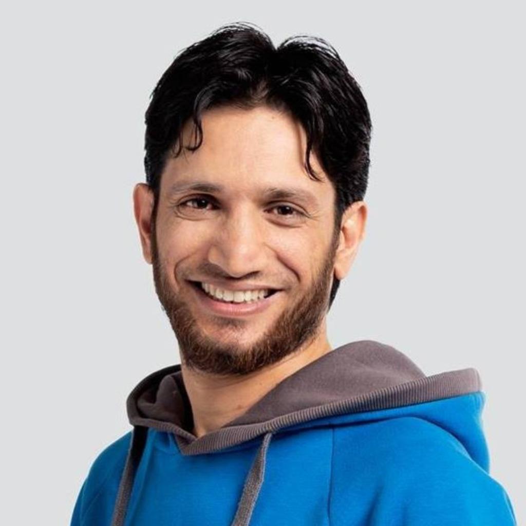 Muhammad Kashif Abbasi's profile picture