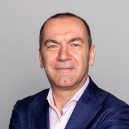 Mag. Ivo Franschitz - ENITED Business Events GmbH - Wien