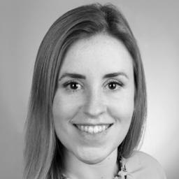 Nadja Bork's profile picture