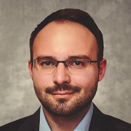 Dr. Patrick Lindemann