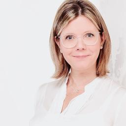 Daniela Beckmann - REWE Group // REWE Markt GmbH - Norderstedt
