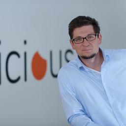 Viktor Eichmann - adlicious GmbH - Hamburg