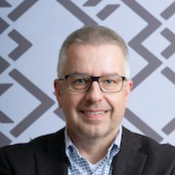 Andreas Stein - DXC Technology - Dornach-Aschheim