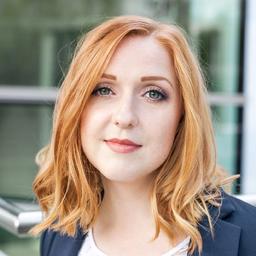 Catharina reker account manager for Stellenanzeigen in munchen