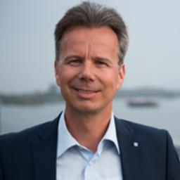 Matthias Brems -   Internationale Vertriebsberatung für Hersteller   - Grevenbroich