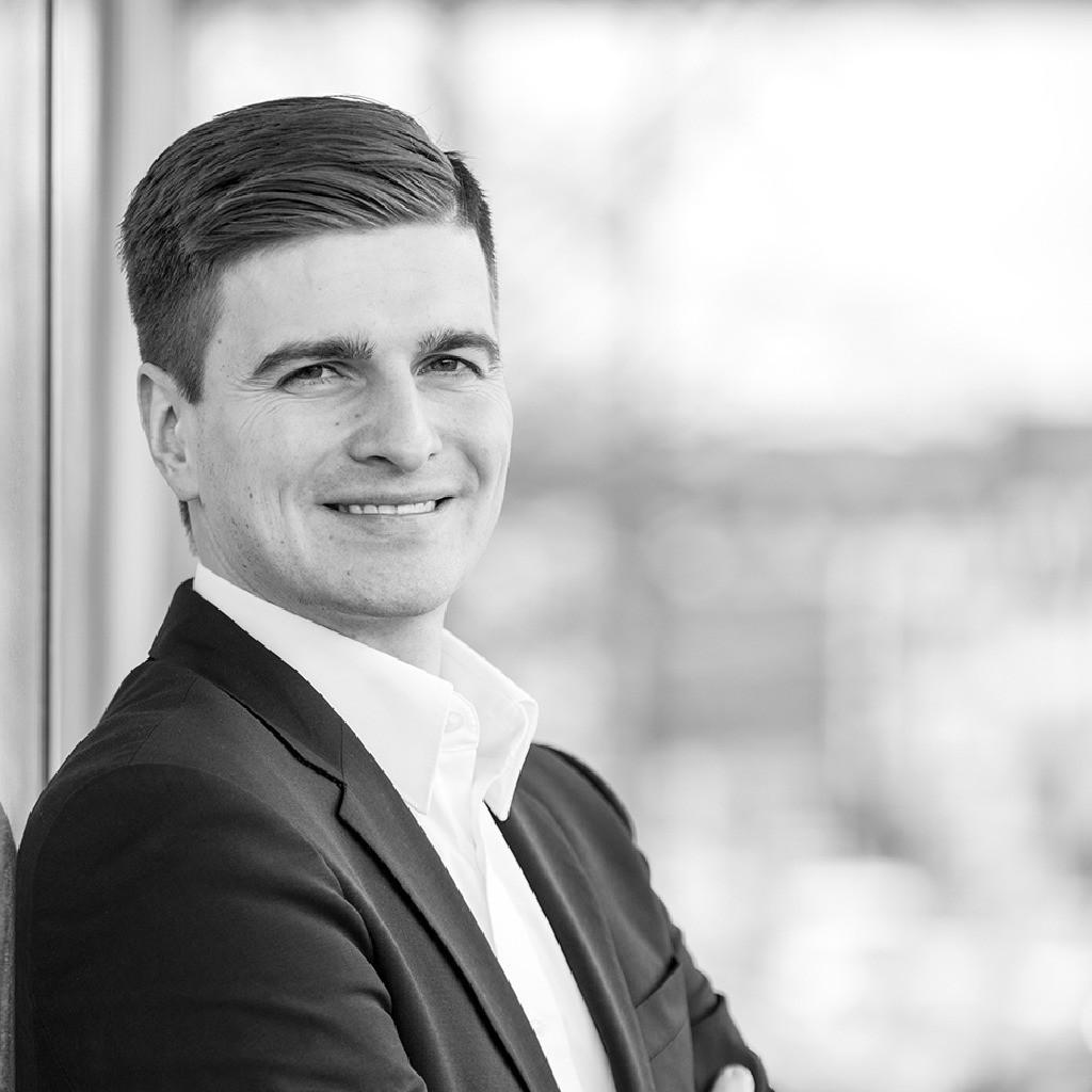Markus Wicht - Wirtschaftsingenieurwesen - Ostbayrisch Technische ...