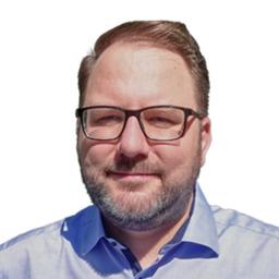 Jens Thamer - prisma informatik GmbH - Nürnberg