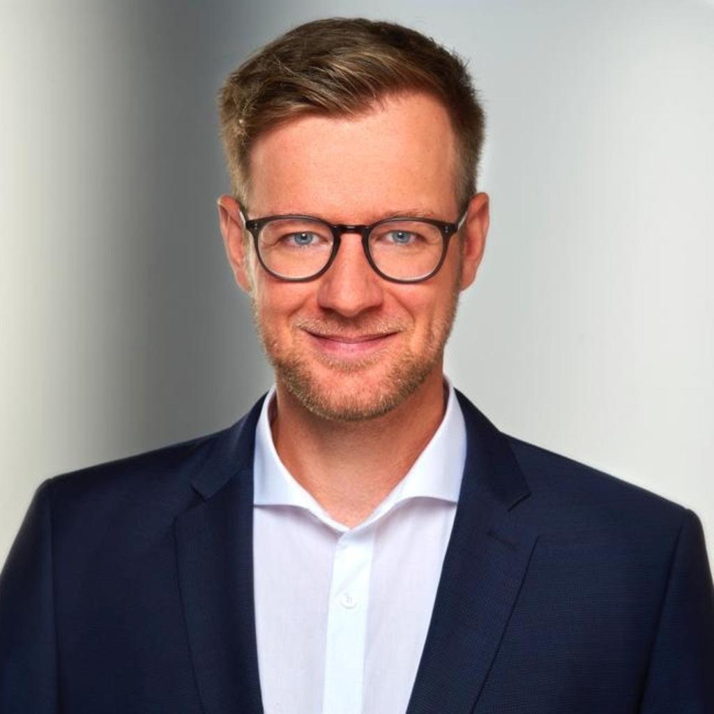Tobias Blumenthal's profile picture