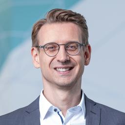 Dr. Stefan Schwarzer - Siemens AG - München