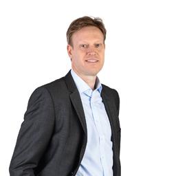 Roman Rackwitz - Wilhelm-Gruppe - Zürich
