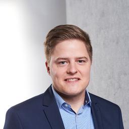 Dominik Birr's profile picture