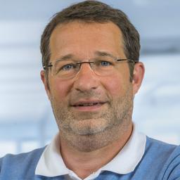 Andreas Hochmayr - Klinikum Wels – Grieskirchen - Wels