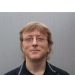 Bernd Petersen's profile picture