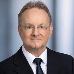Hans-Georg Drape