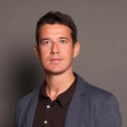 Marek Snadny - SWISS KRONO Tec GmbH - Berlin
