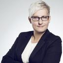 Claudia Höhne-Wolf - Berlin