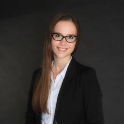 Jana Borchardt's profile picture