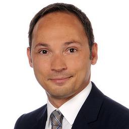 Oliver Vogel - Microsoft Schweiz GmbH - Zürich